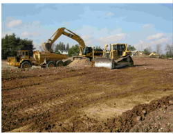 Empty Land Front Yard Land Development Services, Pune, For Commercial