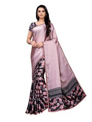 Women's Chiffon Saree