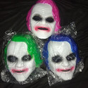 Mens Horror Mask