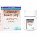 15 mg Lenalidomide Capsule