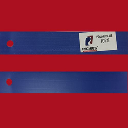 Polar Blue Edge Band Tape