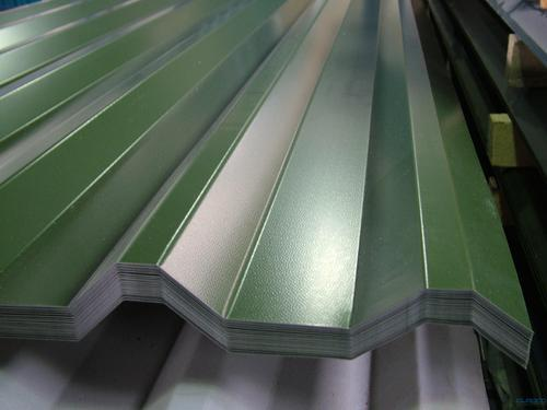 Jindal Box Profile Roofing Sheet Thickness Of Sheet 2 5