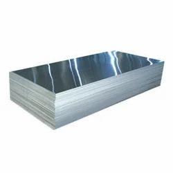 Aluminium Flat HE30