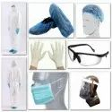 Personal Protective Equipment Kits