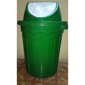 60 Litre Plastic Dustbin