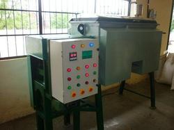 Multiple Grain Roaster Machine