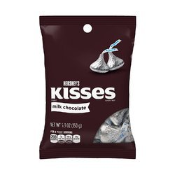 Hershey's Kisses Chocolate