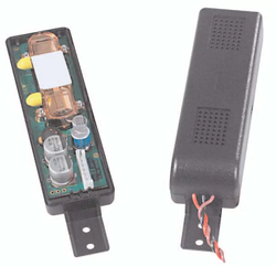 Series T8031 Duct Mount CO2 Transmitter