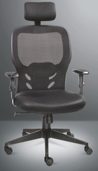 Mesh Office Chair-31