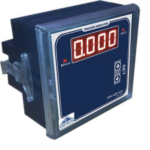 Digital Process Indicator 4-20mA