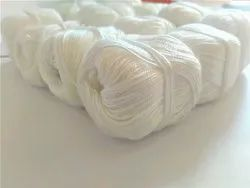 Prem Poly Thread Balls 12Pcs Value Pack for Stitching, Count: 3/6Single