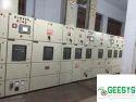 Solar Electrical LT Panel