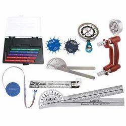 Baseline Hand Evaluation 8-Piece Kit