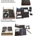 Leather And Leatherette Corporate Gifting