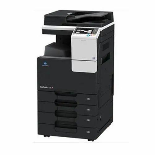 Konica Minolta Photocopy Machine Konica Minolta C226 Photocopy Machine, Max 600 X 600 Dpi