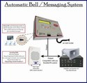 Mp3 School Bell, Model Name/number: Ub501