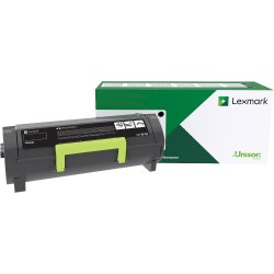 Lexmark Toner Cartridge 501