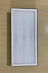 Middle Filter For Fume Extraction Unit