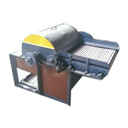 2 HP Cotton Carding Machine