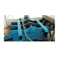 Paper Mill Vibrating Screen