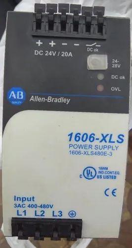 Allen Bradley CCTV SMPS