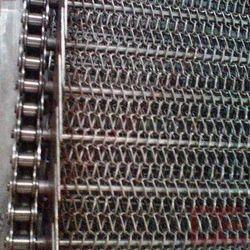 Stainless Steel Mesh Conveyor