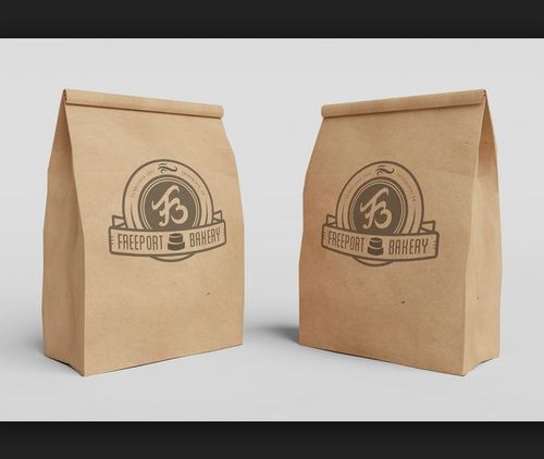 Image result for paper bags bakery