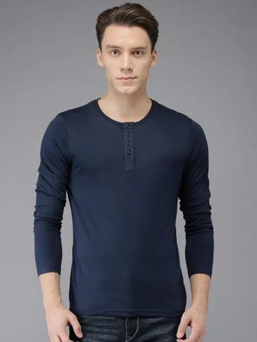 1a61db32e3 Henley T Shirts