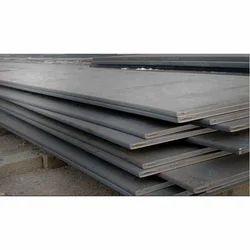 Boiler Profile Plates