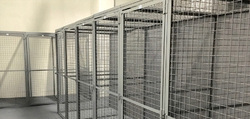 Wire Mesh for Zoo & Cage Products