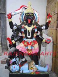 Maa Kali God Statues