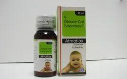 Ofloxacin Oral Suspension IP