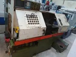 Used & Old - Make-Alex TEC JNL-46 CNC Turning Machine