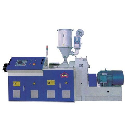 Manufacturer From Coimbatore: Single Screw Plastic Extruder Manufacturer From Coimbatore