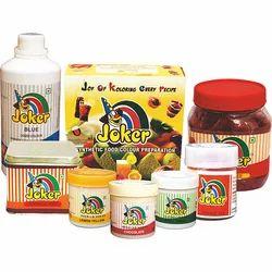 Food Colour Preparation