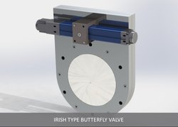 Irish Type Butterfly Valve