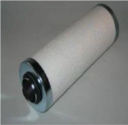 Exhaust Filter Of Becker 248M3/HR