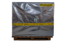 Thermal Pallet Covers For Heat Protection of Temperature Sensitive Products