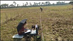 Ground Water Survey/ Exploration / Mapping Services