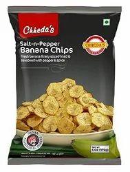 Salt-n-Pepper Banana Chips