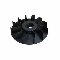 Plastic PVC Cooling Fan, 220v