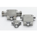 Coaxial Circulators & Isolators