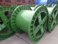 Steel Cable Drum