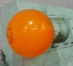 Colored Night Light Bulb