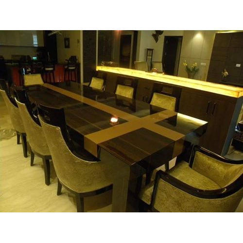 8 seater dining table set white seater dining table set at rs 25000 set puja