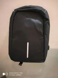 Faark Polyester Anti Theft Backpack