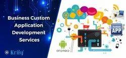 UI应用程序开发服务