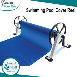 Swimming Pool Cover Reel