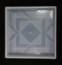 Silicone Tiles Moulds
