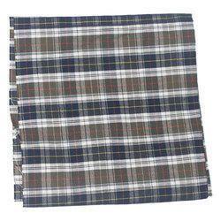 Cotton Check Fabrics
